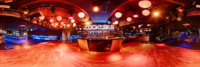 Cocktails Nightclub